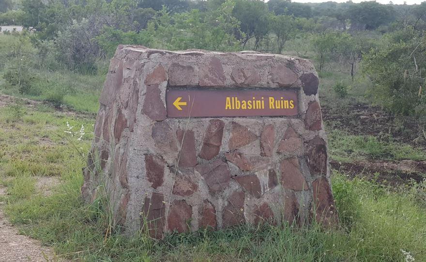 Albasini Ruins Kruger Park Safaris