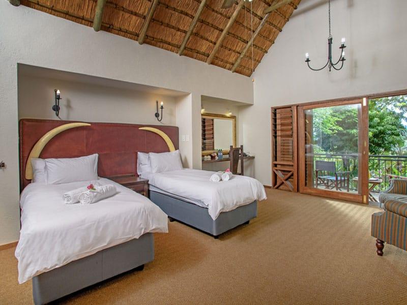 Kruger Park private safari