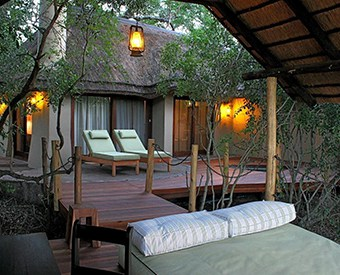 Kruger private safaris
