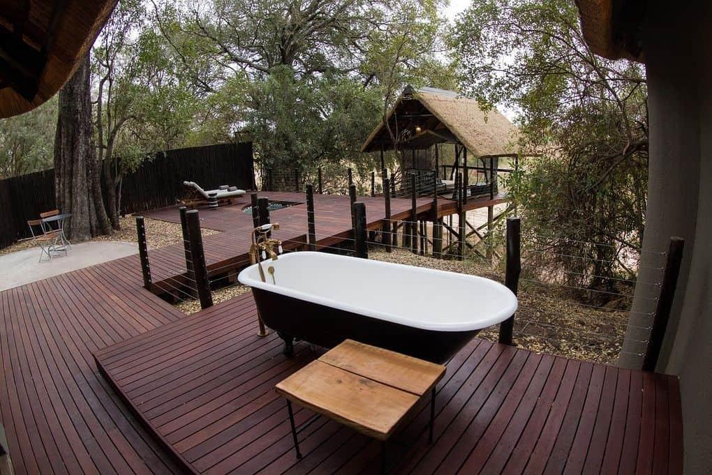 park kruger safari