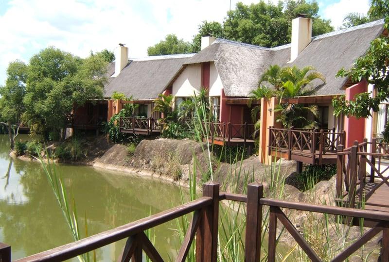 Kruger day Safari