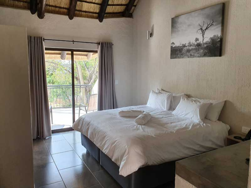 kruger park accommodation umbhaba