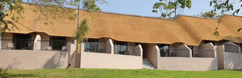 kruger park accommodation