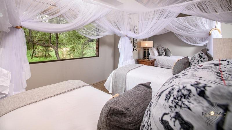 Karongwe River Lodge 1