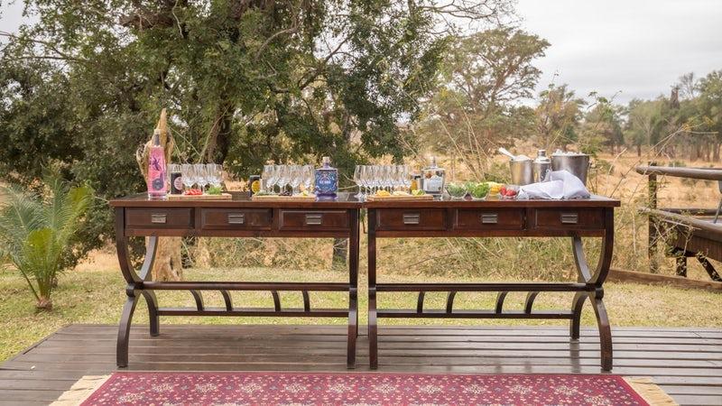 Karongwe River Lodge 4