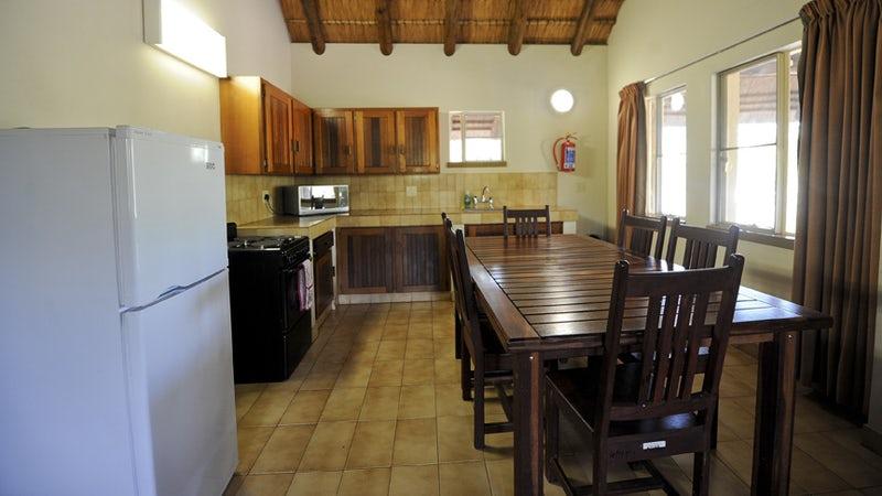 Mopani Rest Camp - Guest Cottage 1