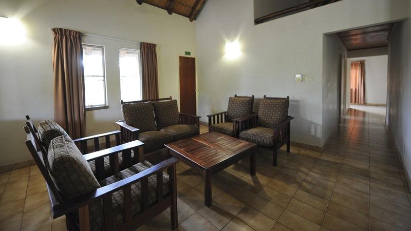 Mopani Rest Camp - Guest Cottage 2