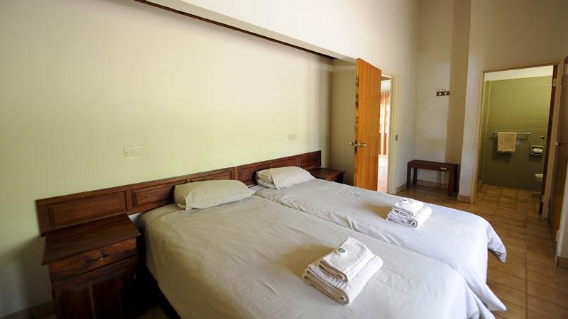 Mopani Rest Camp - Guest Cottage 4