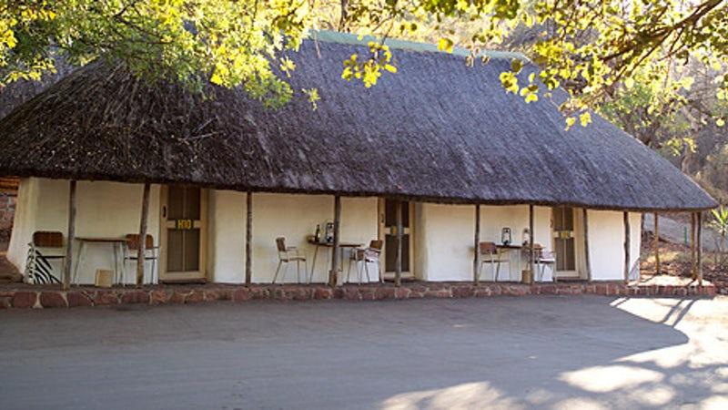 Punda Maria Rest Camp - Chalet 1