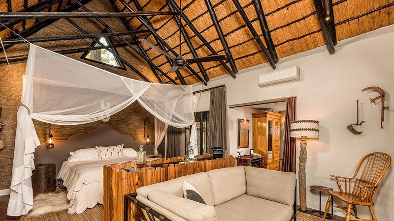Sabi Sabi Selati Lodge 1