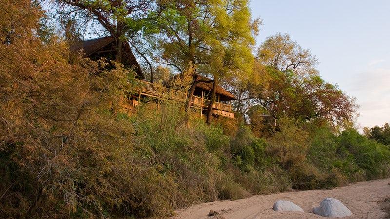 Sabi Sabi Selati Lodge 3